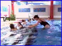 Schwimmkurs 1