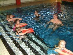 Schwimmkurs 2