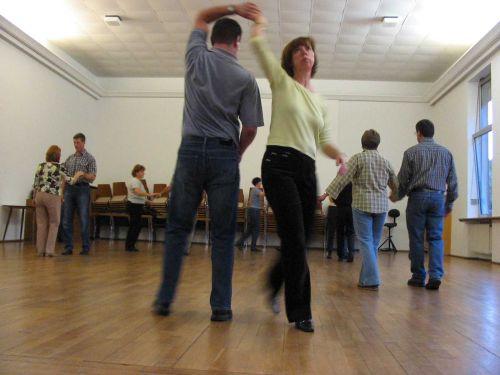 Tanzen 1